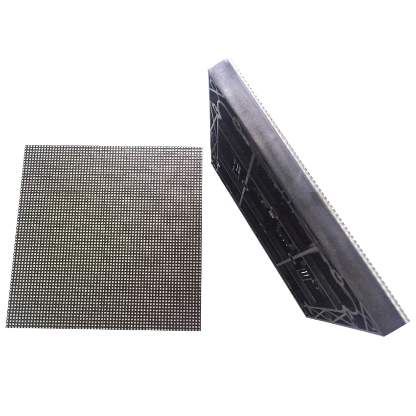 Indoor P2 128*128mm Led Module 64*64dots 1/32S RGB For Full Color Led Display Screen Video Wall Panel
