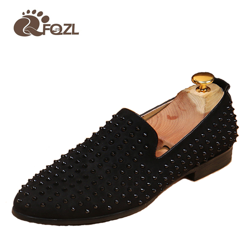 Popular Men Spike Shoes-Buy Cheap Men Spike Shoes lots from China ...