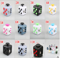 Novelty Desk Toy Fidget Cube Relieves Anxiety and Stress Juguete Squeeze Fun Fidget Cube Desk Spin Toys