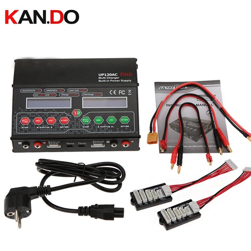 charger 240W 1 6s air plane battery charger Li ion Li Poly Li Fe NiCD NiMhr