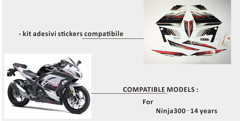 Motorcycle Sticker Moto Gp Body Model Sticker Helmet Wind Sticker Personality Fuel Tank Sticker For Honda Cb1300 Cb 1300 Decals & Stickers Motorcycle Accessories & Parts
