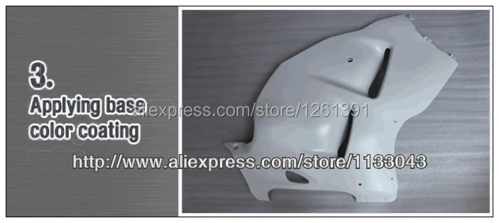 Инъекции обтекатель для SUZUKI 2001 2003 GSXR600 GSXR750 K1 01 02 03 GSXR 600 750 WhiteBlack GSXR600 750 01 02 03 Обтекатели наборы
