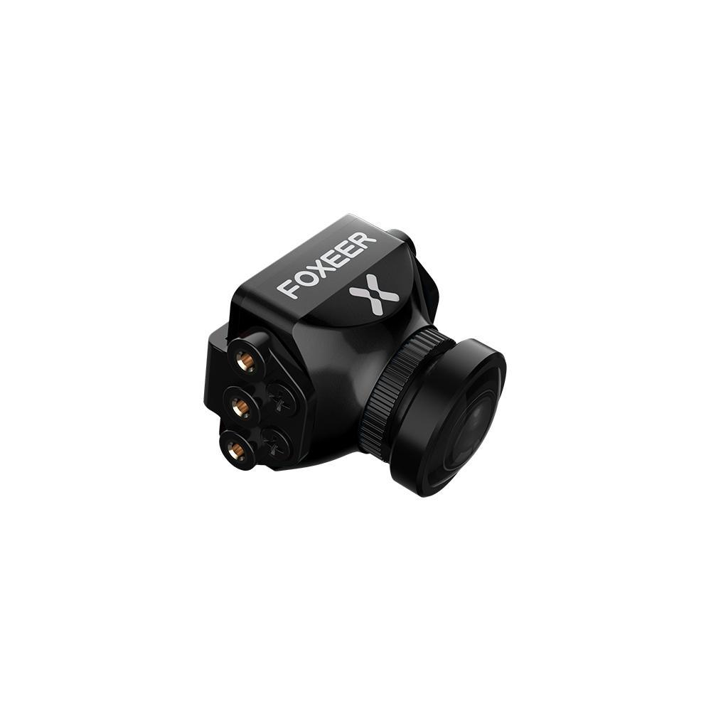 Foxeer Falkor 1200TVL Mini/caméra pleine taille 16:9/4:3 PAL/NTSC commutable GWDR - 5