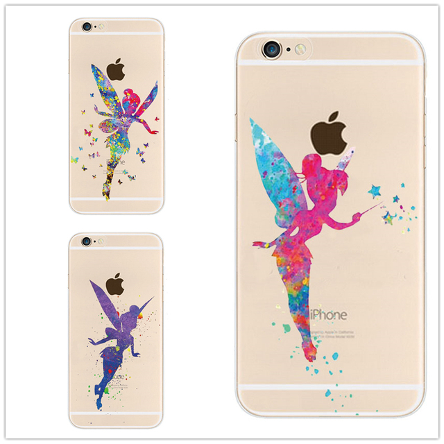 tinkerbell phone case iphone 6
