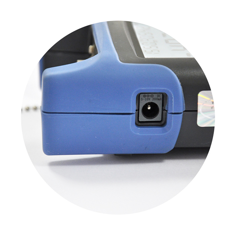 Image 4 - JW3216 Handheld Multifunction optical Power Meter USB communication function-in Fiber Optic Equipments from Cellphones & Telecommunications