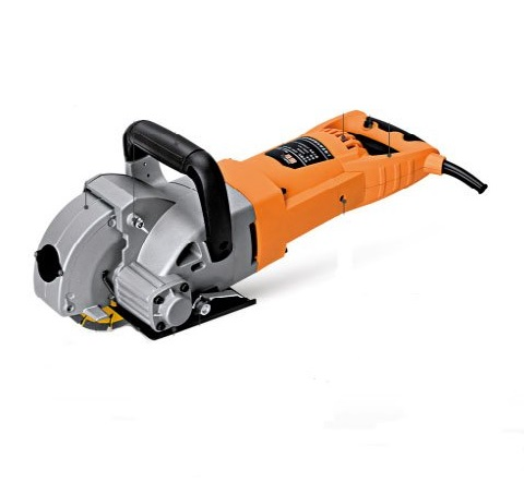 2pc/lot 5200W Wall Groove Cutting Machine Wall Groove Machine Wall Chaser Machine For Brick & Granite Marble & Concrete