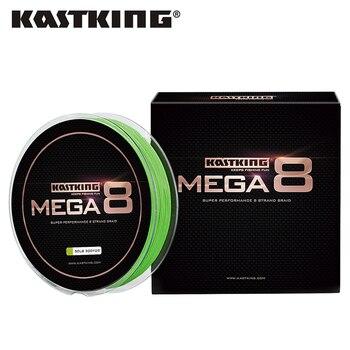KastKing Mega 8 Fishing Line