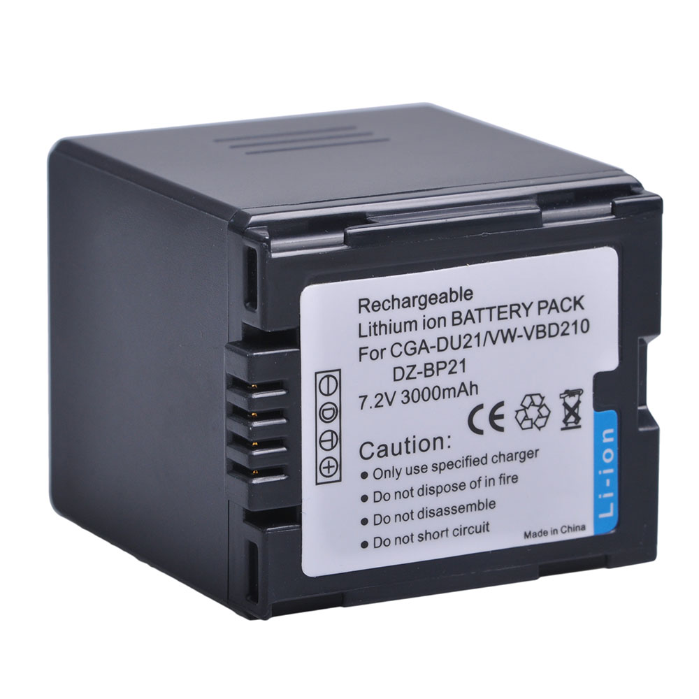 CGA-DU12 CGA-DU14 VW-VBD140 DU14 DU21 Battery For Panasonic NV-GS330 GS400 GS408 GS500 GS508 MX500 PV-GS90 GS120 GS150 GS180 GS3
