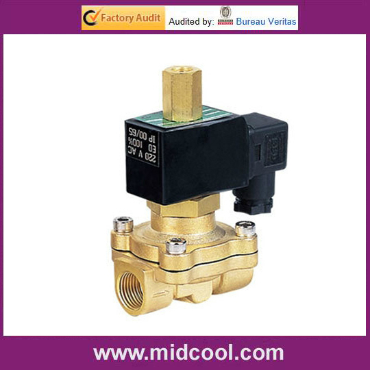 1/2 normally open water solenoid valve 2W160-15NO 1 2 built side inlet floating ball valve automatic water level control valve for water tank f water tank water tower