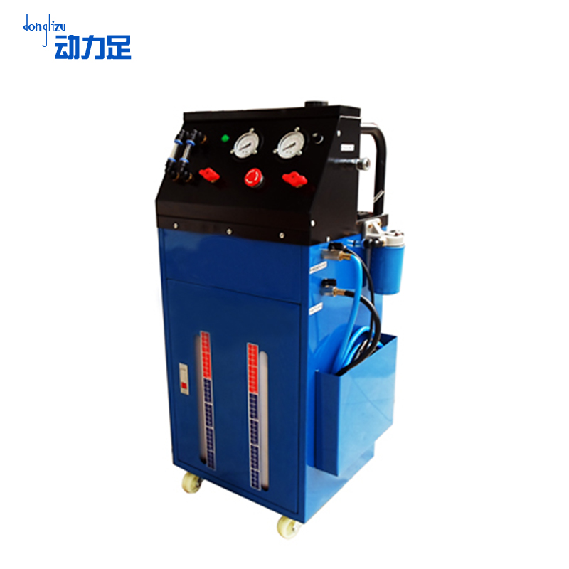 Enough Electric Gear Oil Change Machine Cycle Automotive Aftermarket Equipment Automatic Transmission W
