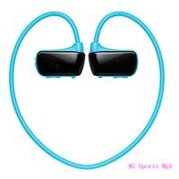 2017 w273 sport lecteur mp3 pour sony casque réel 8 gb w273 walkman courir écouteur lecteur de musique mp3 casque