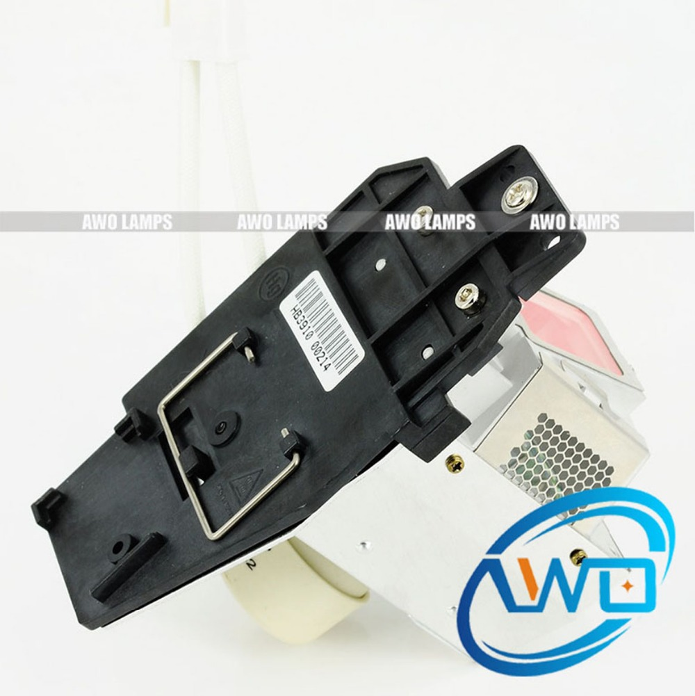 AWO ORIGINAL Projector Lamp EC.JC800.001 UHP Bulb inside with Local Housing for ACER S5201WM