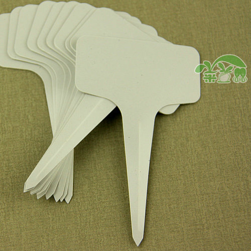 Free shipping,60pcs/lot.Plastic small label ,can cycle use.garden supplies.Balcony vegetables,flower,spring planter
