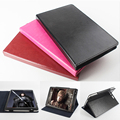 "For 9.7"" Teclast X98 PLUS X98 3G Air X98 Pro P98 3G X98 Air III Universal Case Filp PU Leather Tablet Protective Cover + Gift"