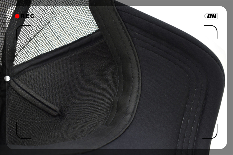 black trucker hat DSC_1894