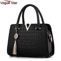 Crocodile Leather Women Bag Pendant Designer Handbag Luxury Lady Shoulder Crossbody Bags Fringed Female Messenger Bag