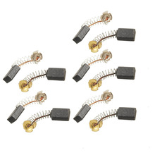 цена на Dmiotech 10 Pcs Electric Drill Motor Rotary Power Tool Carbon Brush 10mm\ 11mm\ 13mm\ 16mm\ 5mm\ 6mm\ 7\ 7mm\ 8mm\ 9mm