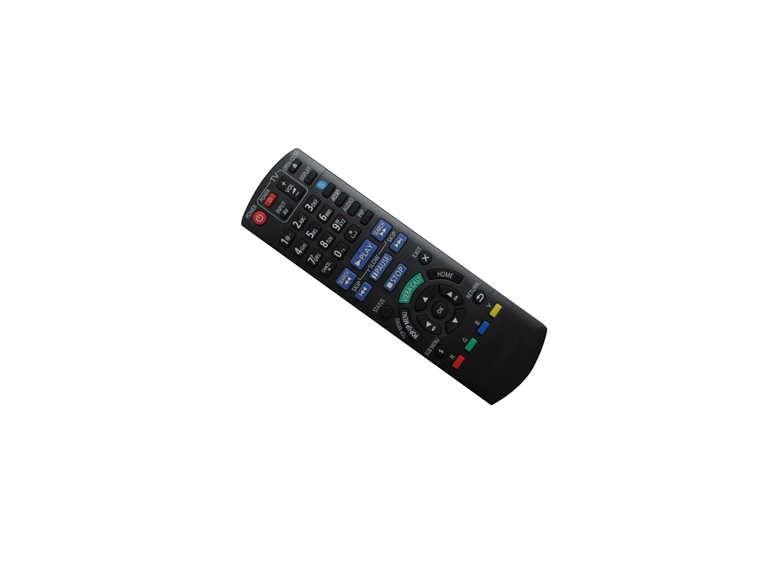 Remote Control For Panasonic N2QAYB000734 DMP-B500 N2QAYB000738 EUR7658Y80 DMP-BD10AK EUR7658YF0 DMP-BD10A Blu-ray DVD Player