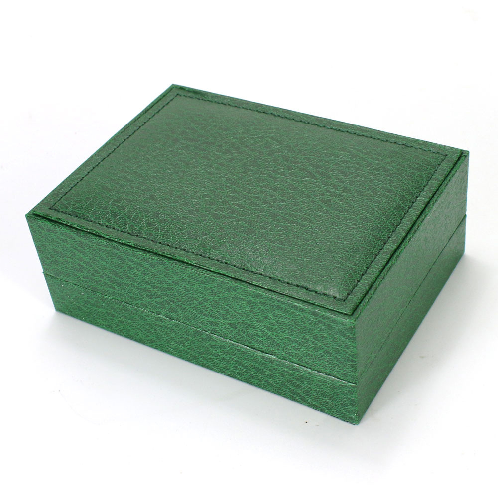 2018 Watch Jewelry Store Wooden BoxHigh-end watch box Green wooden box jewelry gift box batch Jewelry Box Wood Available dragon mahogany jewelry box jewelry boxes embossed ebony round mahogany jewelry box wooden jewelry box large