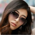 New Fashion  Sunglasses Women Brand Designer High Quality Style  Elegant Ladies Sun Glasses Female Sunglasses With Case
