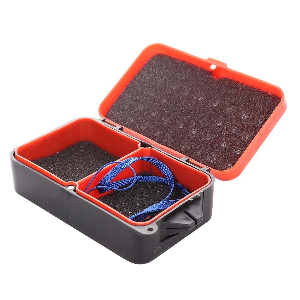 Fishing Baits Earthworm Worm Lure Storage Case Fishing Tackle Box Bait Redworm Box