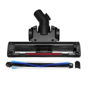 Image 2 - 32mm universal aspirador de pó escova chão cabeça ar driven vácuo tapete escova para dyson dc52 dc58 dc59 v6 dc62