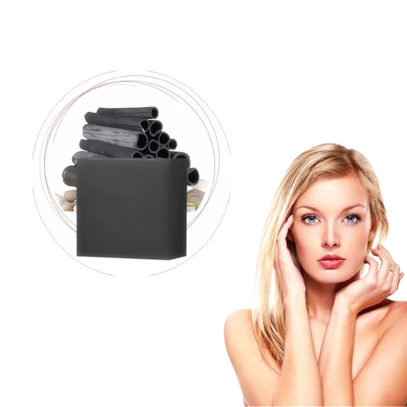 Handmade Black Spot Melasma Cleaning Herbal Medicine Soap Vitamin Skin Whitening Bathing Tool Moisturizing Bleaching Agents Acne