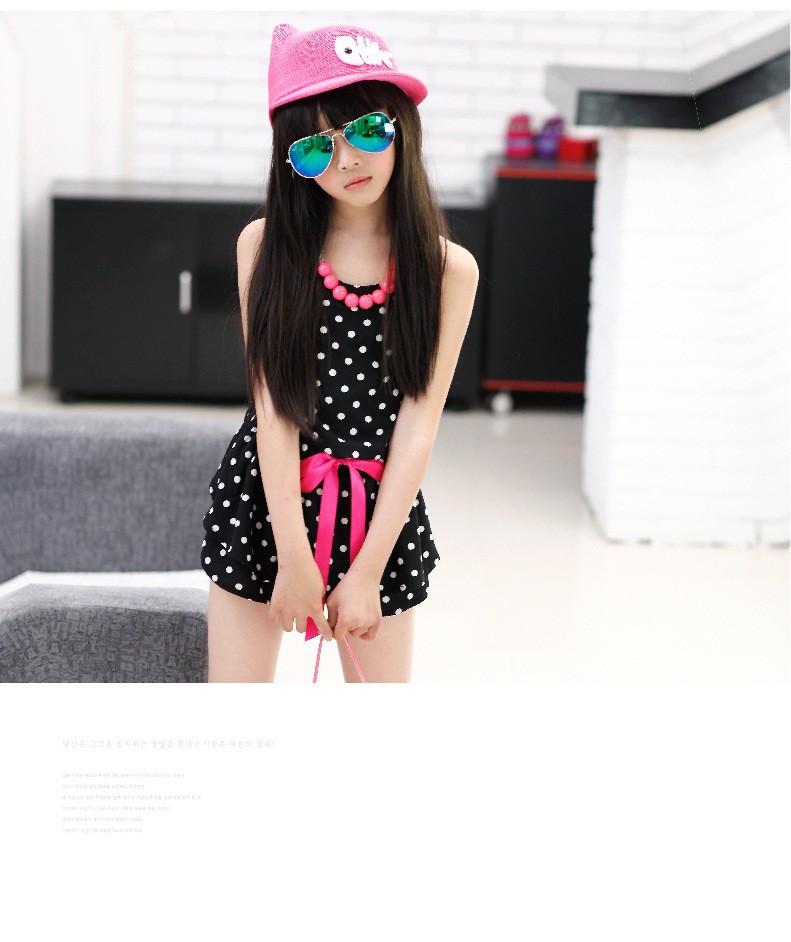 HTB12qaaHXXXXXbuXpXXq6xXFXXXj - 2015 New Fashion summer girls clothing set kids children girls shorts jumpsuit one piece Halter top and jumpsuit overalls 6-10Y