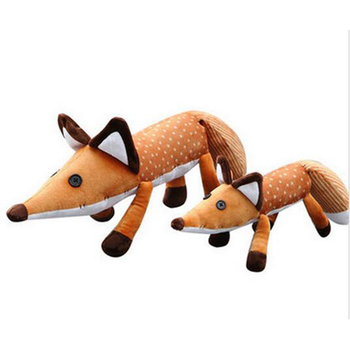 1pcs Movie Le Petit Prince Little The Prince And The Fox Stuffed Animals Plush Toys Doll Stuffed Education Toys Kids Gift 2
