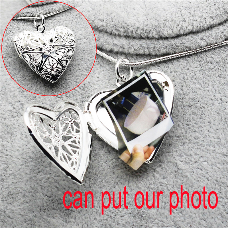 Locket Photo Frame Online | Frameswall.co