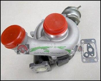 ฟรีเรือ GT2052V 454135 454135-5009 S 454135-0002 Turbo Turbine สำหรับ Audi A4 A6 A8 สำหรับ SKODA superb VW Passat AFB AYM AKN 2.5L
