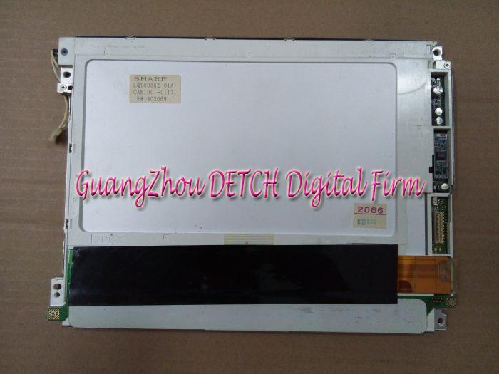 Industrial display LCD screen10.4-inch  LQ10D362  LCD screen lc150x01 sl01 lc150x01 sl 01 lcd display screens