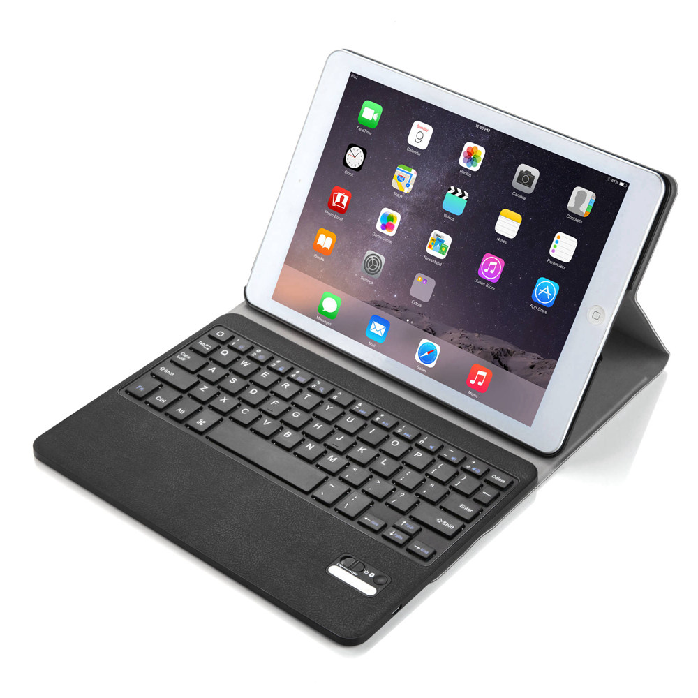 For iPad Pro 9.7 A1673 A1674 A1675 2 in 1 Detachable
