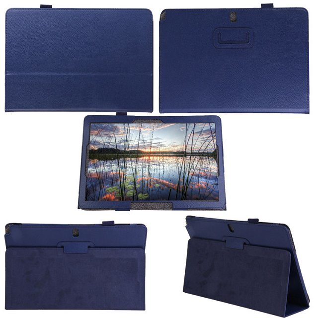 все цены на For samsung galaxy tab 3 10.1 P5200 P5210 P5220 tablet 10 1 inch Luxury Flip Stand Case PU Leather Protective Cover +stylus