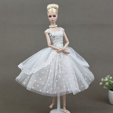 fe3cd37dc Blanco y negro y Rosa falda de la burbuja del vestido vestido de boda ropa  para