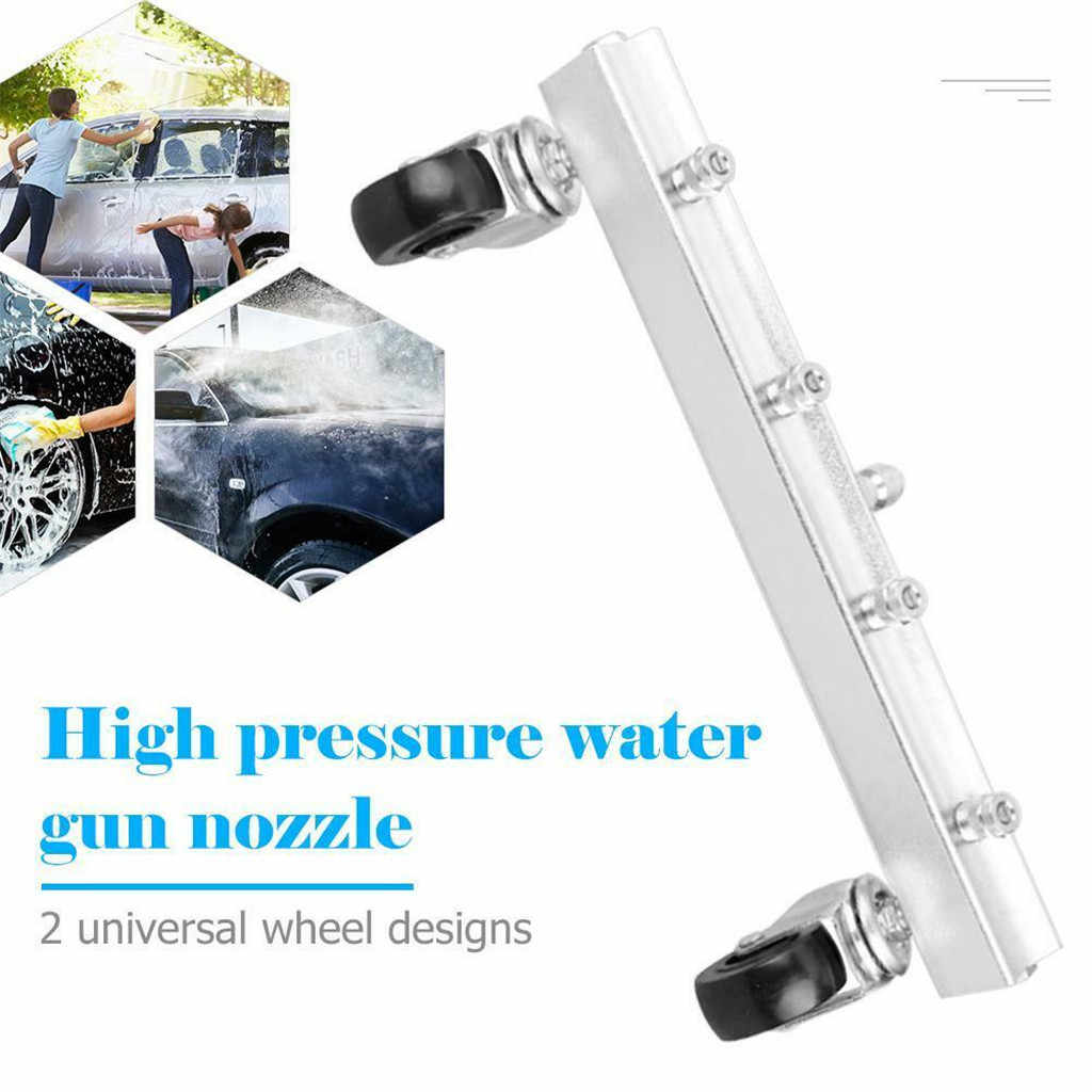 2019 Nieuwe Arival Hot Koop Auto Chassis Reiniging En Road Cleaning Nozzle Water Bezem Power Washer drop verzending Diagnostic