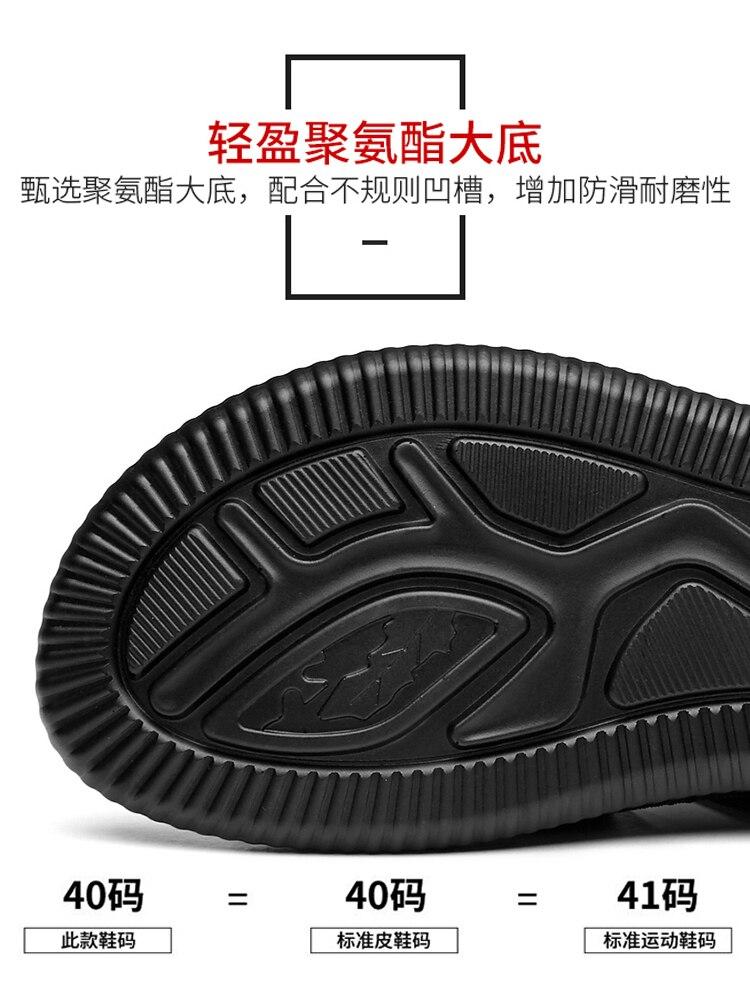 Décontracté Coréenne Conduite Sandales Hommes Mode Gray black Nouvelle Vietnam De La Plage Personnalité D'été Pantoufles À Xwpq0FPpx