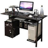 Мебель кровать Ufficio Escritorio Mueble Para portátil Pliante Scrivania Меса тетрадь ноутбук прикроватные учебный стол компьютерный стол