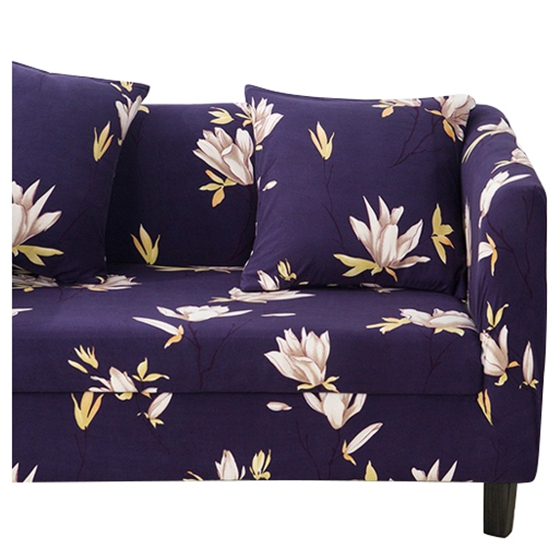 new patterns cloth furniture protector searter stretch big elastic