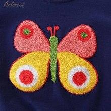 Cartoon Print Hoodies Sweatshirts For Boy Girl Kids Clothes