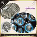 Newest 10pcs SS 316L Alien coils Heating Wire for E cigarette RDA RBA Rebuildable Atomizer Coil Pre-built coils