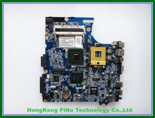 Top Quality 448339-001 for HP 520 laptop motherboard 945GM LA-3491P Fully tested