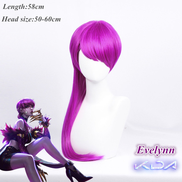 [Dec.Stock] Anime! LOL KDA Evelynn Agony's Embrace Battle Suit Sexy Uniform Cosplay Costume Halloween Outfit Free Shipping 4