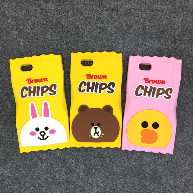 coque iphone 6 chips