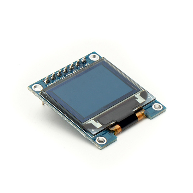 0.95 Inch 7pin Full Color 65K Color SSD1331 SPI OLED Display For Arduino For RC Parts