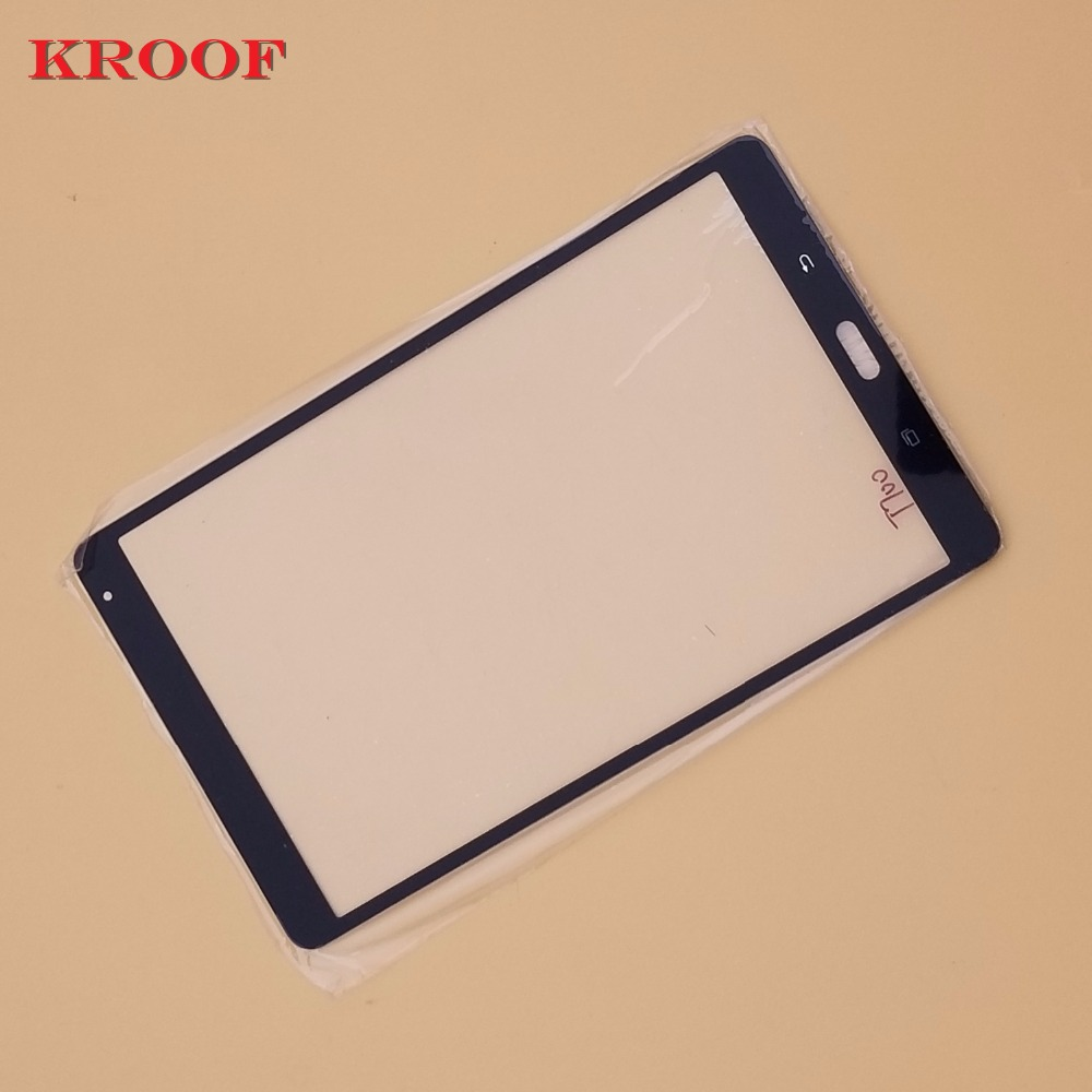For Samsung Galaxy Tab S 8.4 T700 T705 Front Glass 8.4