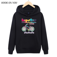 2017 New Hot Men Sweatshirts Color Personality Pattern Printed Pullover Hoodies Casual Trendy Design Tops Man