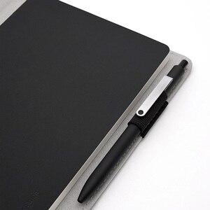 Image 3 - Youpin Kaco Noble กระดาษโน้ตบุ๊ค PU ช่องใส่การ์ดกระเป๋าสตางค์สำหรับ Office Travel กับของขวัญ