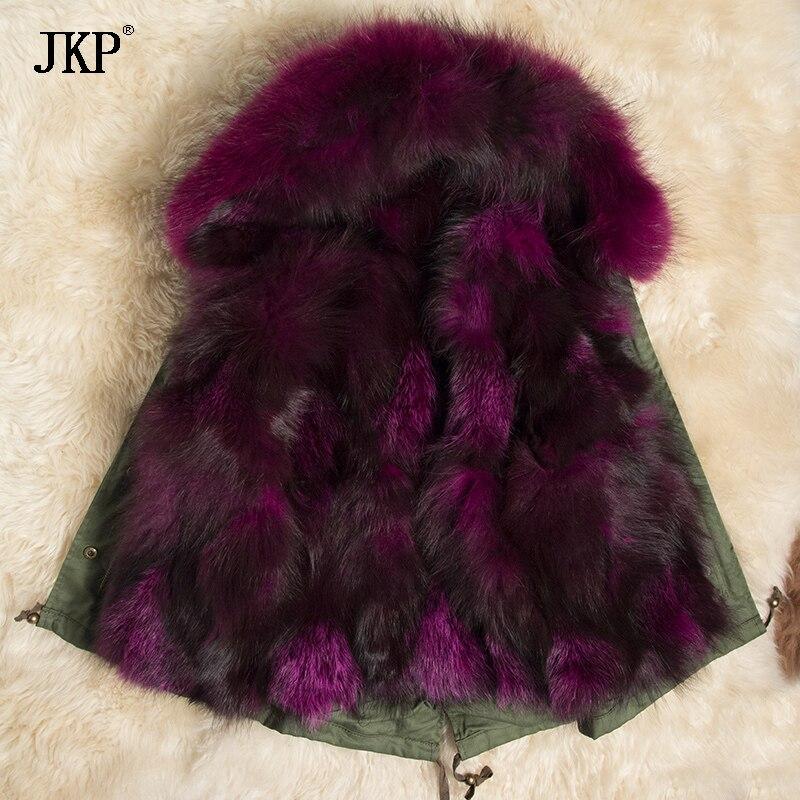 New Winter Children Warm Cotton Coat Suit for Unisex Kids Hooded Fur Collar Zipper Thick Outerwear Baby Boys Girls Parka