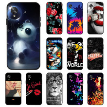Ojeleye Fashion Black Silicon Case For LG Google Nexus 5 Cases Anti-knock Phone Cover E980 Covers